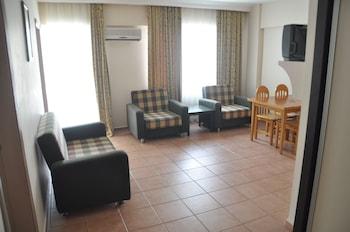 Club Sidar Apart Hotel