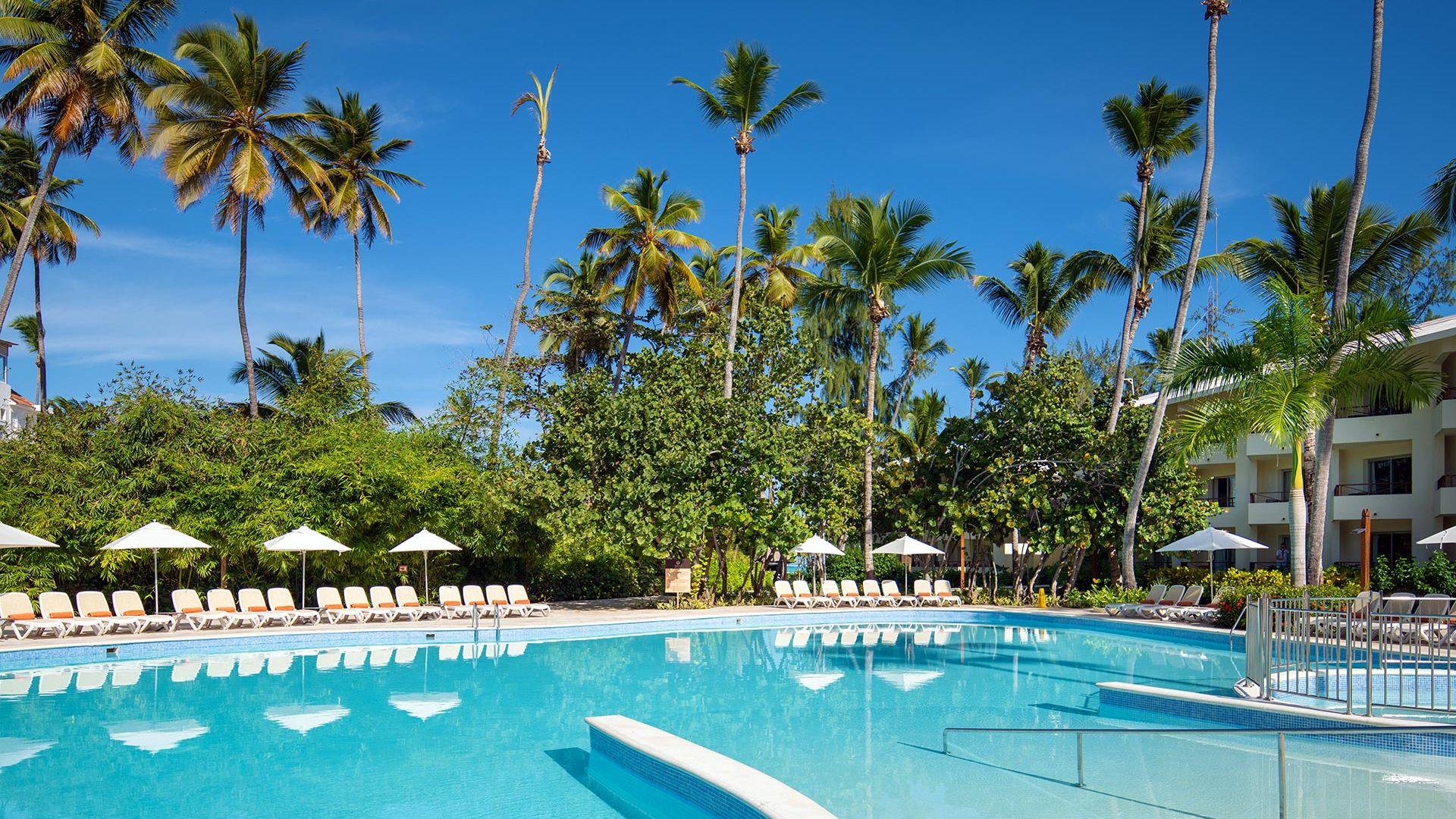 Craciun 2021 - Sejur charter Impressive Resort Punta Cana, 9 zile