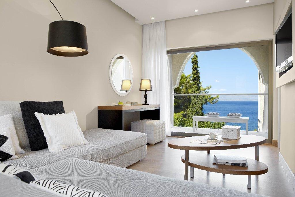 MARBELLA CORFU HOTEL (Ag. Ioannis Peristeron) (C)