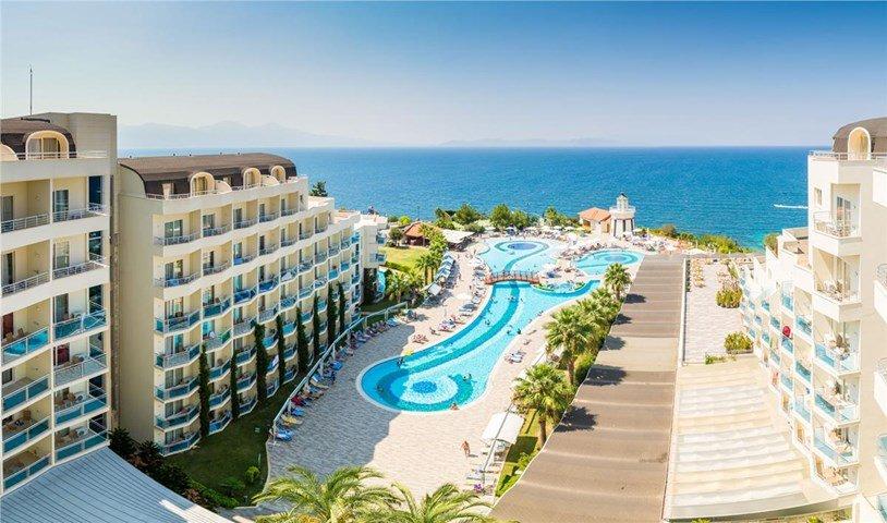 Hotel Otium Sealight Resort