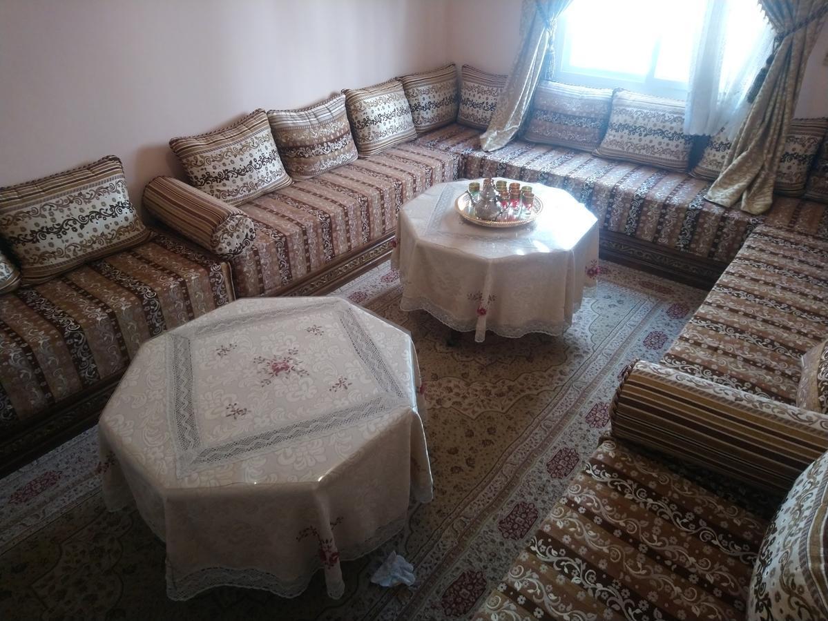 Appartement Au Centre D'agadir Pour Famille