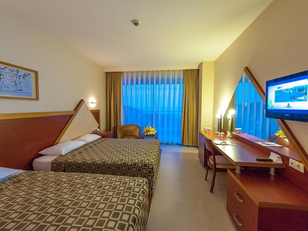 KIRMAN HOTELS ARYCANDA DE LUXE
