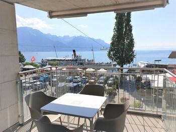 Montreux LUX 3 Bedroom Apartment