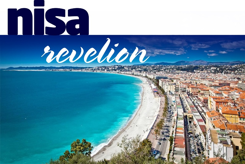 NISA - REVELION 2020