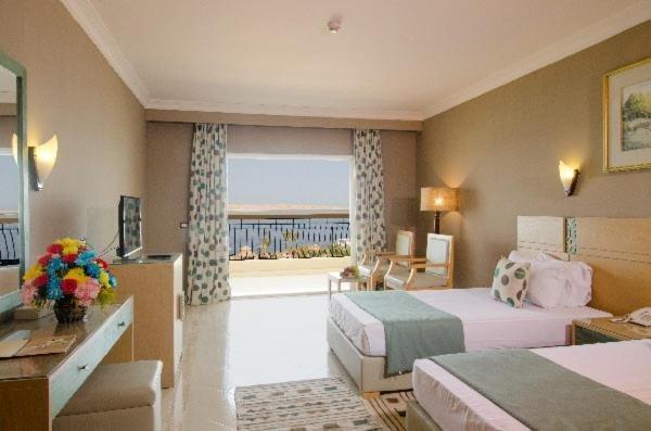 Swiss Inn Hurgada Resort (ex Hilton Hurgada Resort)
