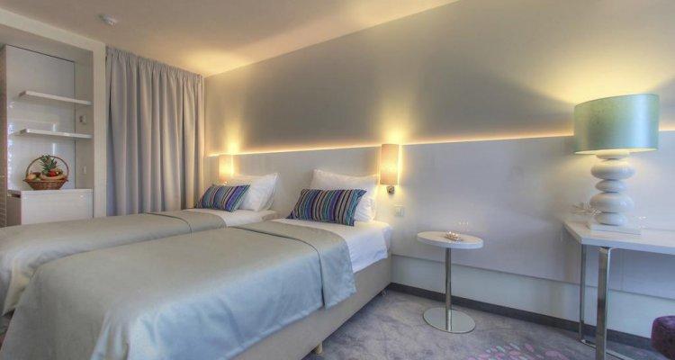 Amadria Park Hotel Ivan ( Ex Solaris )