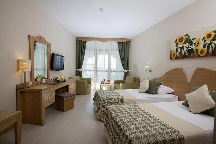 LIMAK ARCADIA SPORT RESORT HOTEL