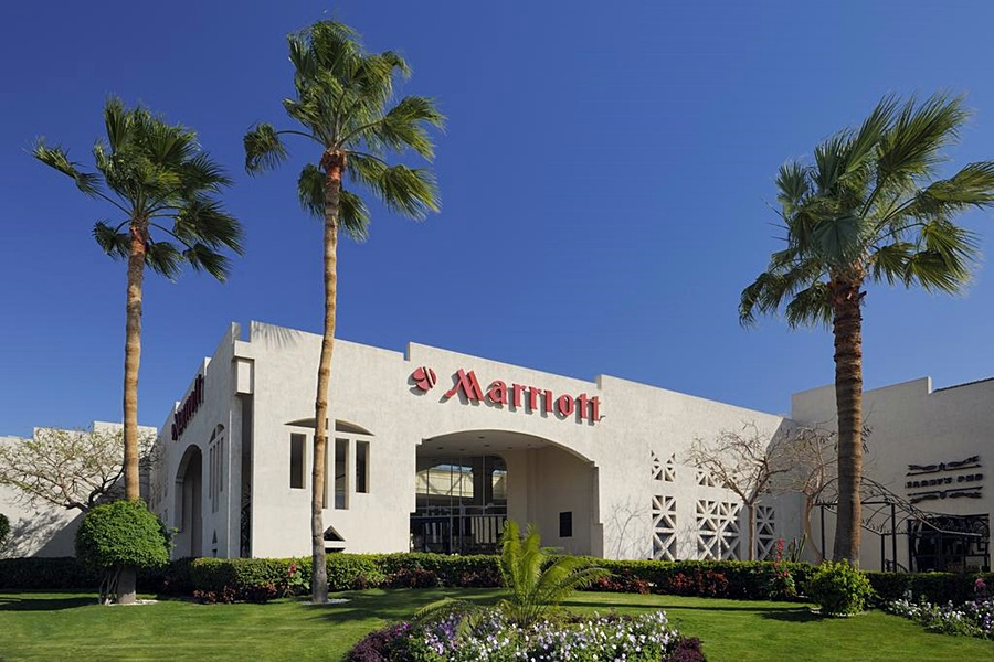 Marriott Sharm El Sheikh Resort