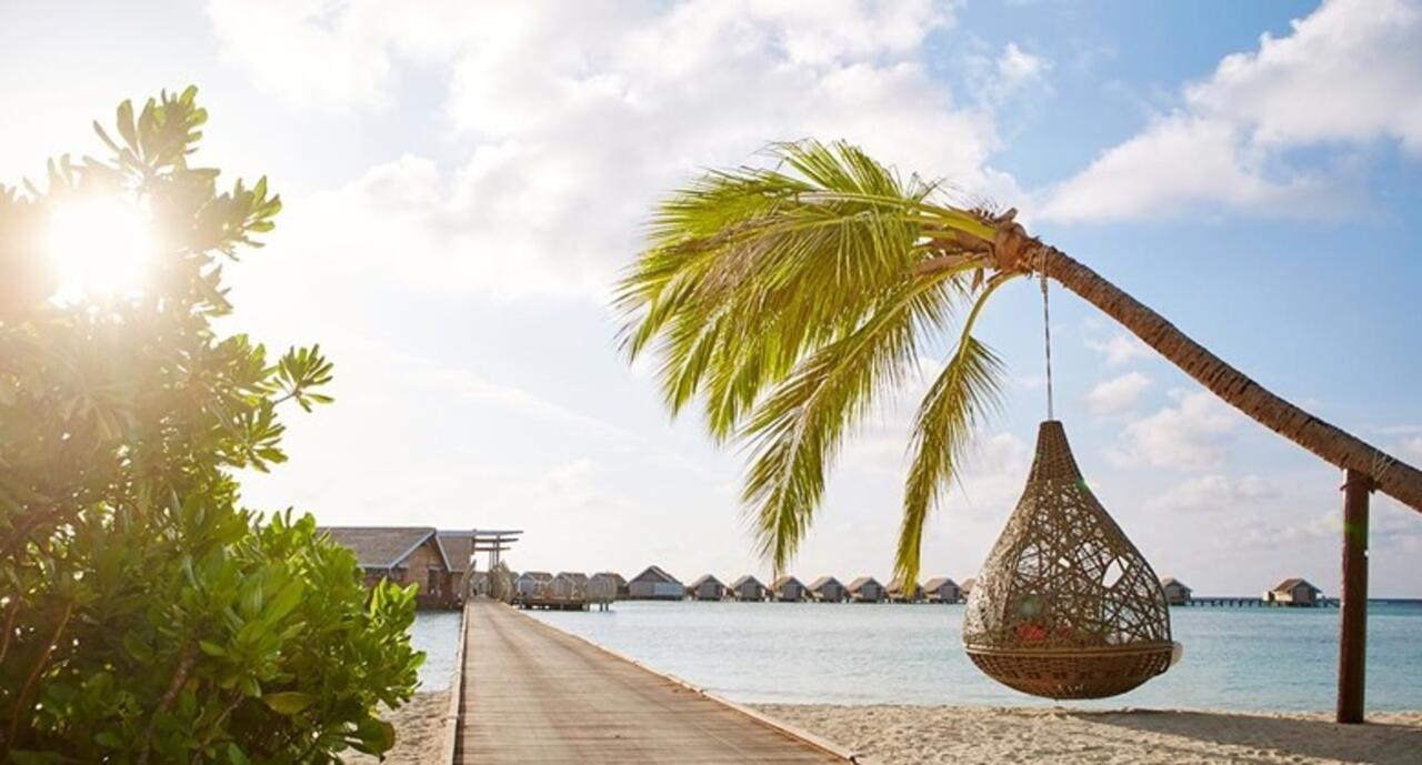 LUX South Ari Atoll Resort & Villas
