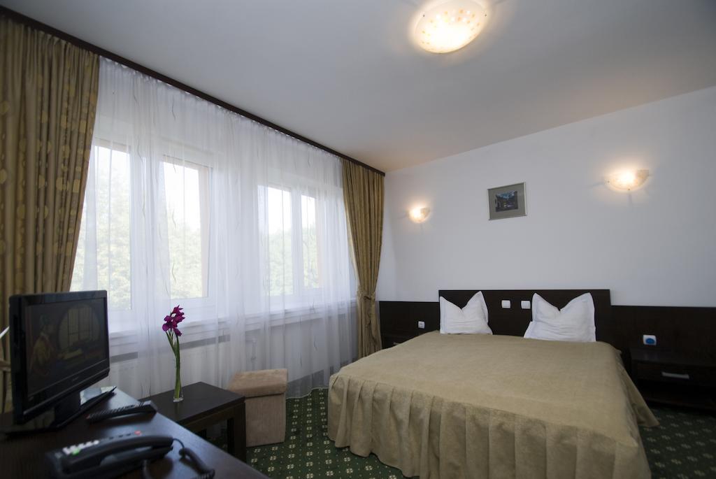 Hotel Craiasca - Oferta Odihna - Fisa Cont - 5 nopti