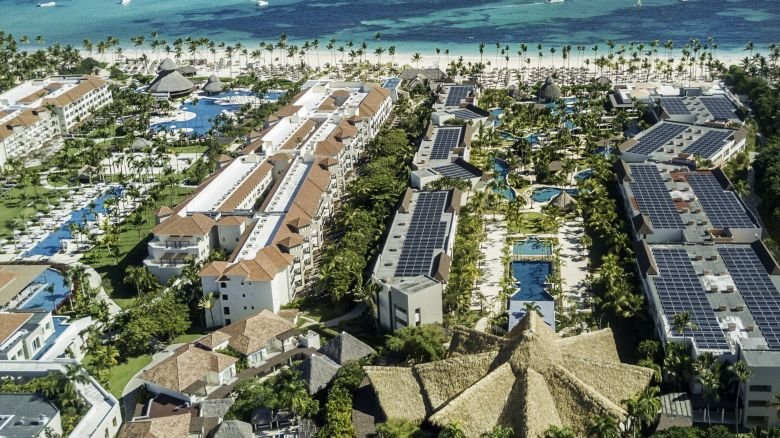 Dreams Royal Beach (Ex: Now Larimar Punta Cana)