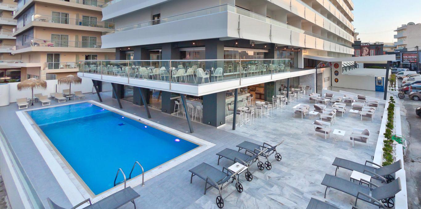 ALEXIA MERCURE HOTEL