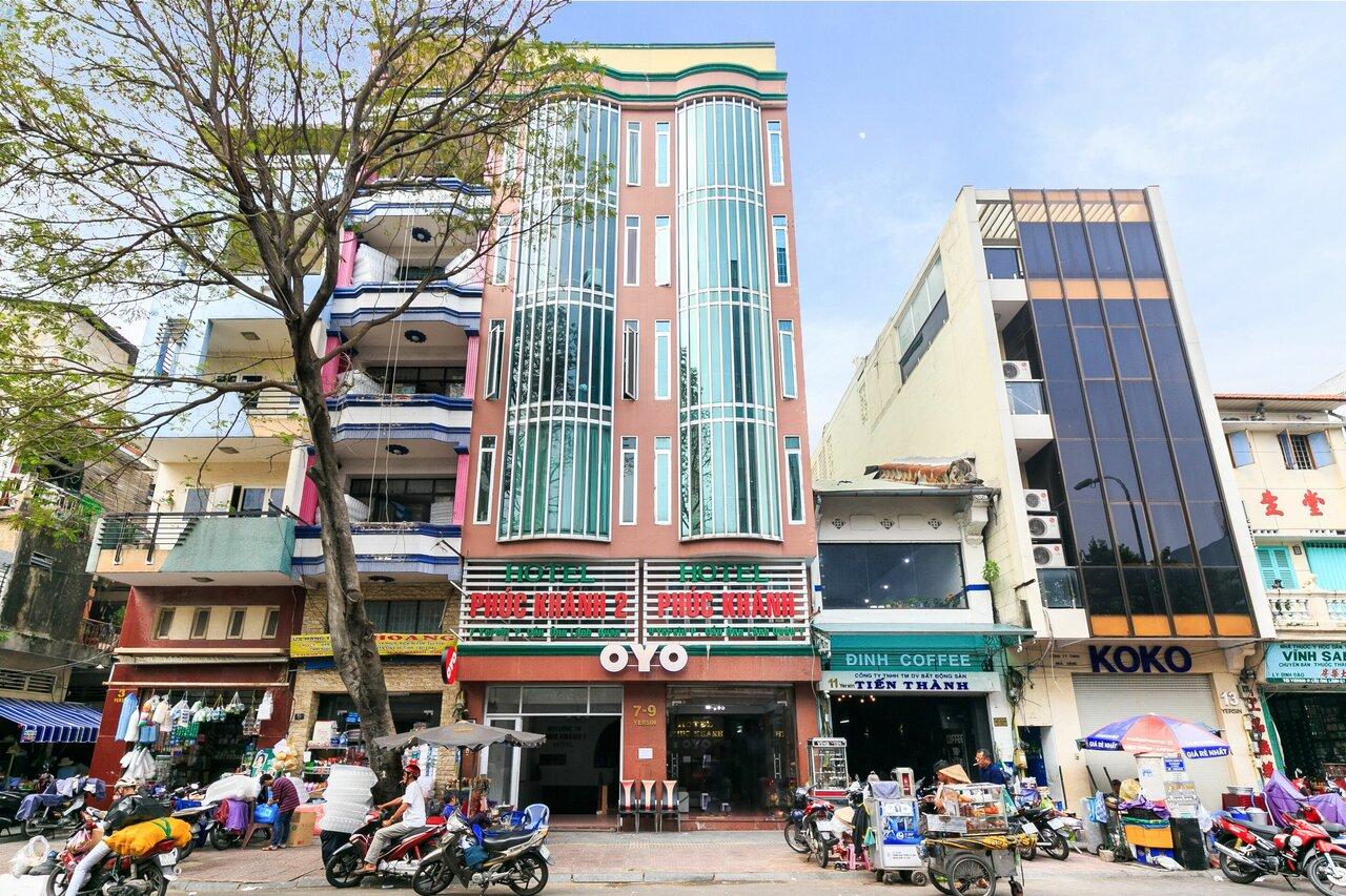 Phuc Khanh 2 Hotel