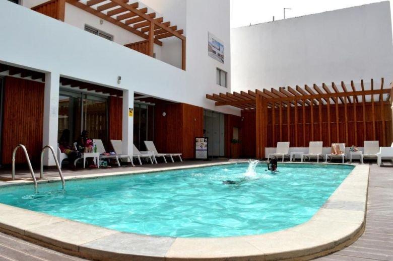 Da Luz Hotel