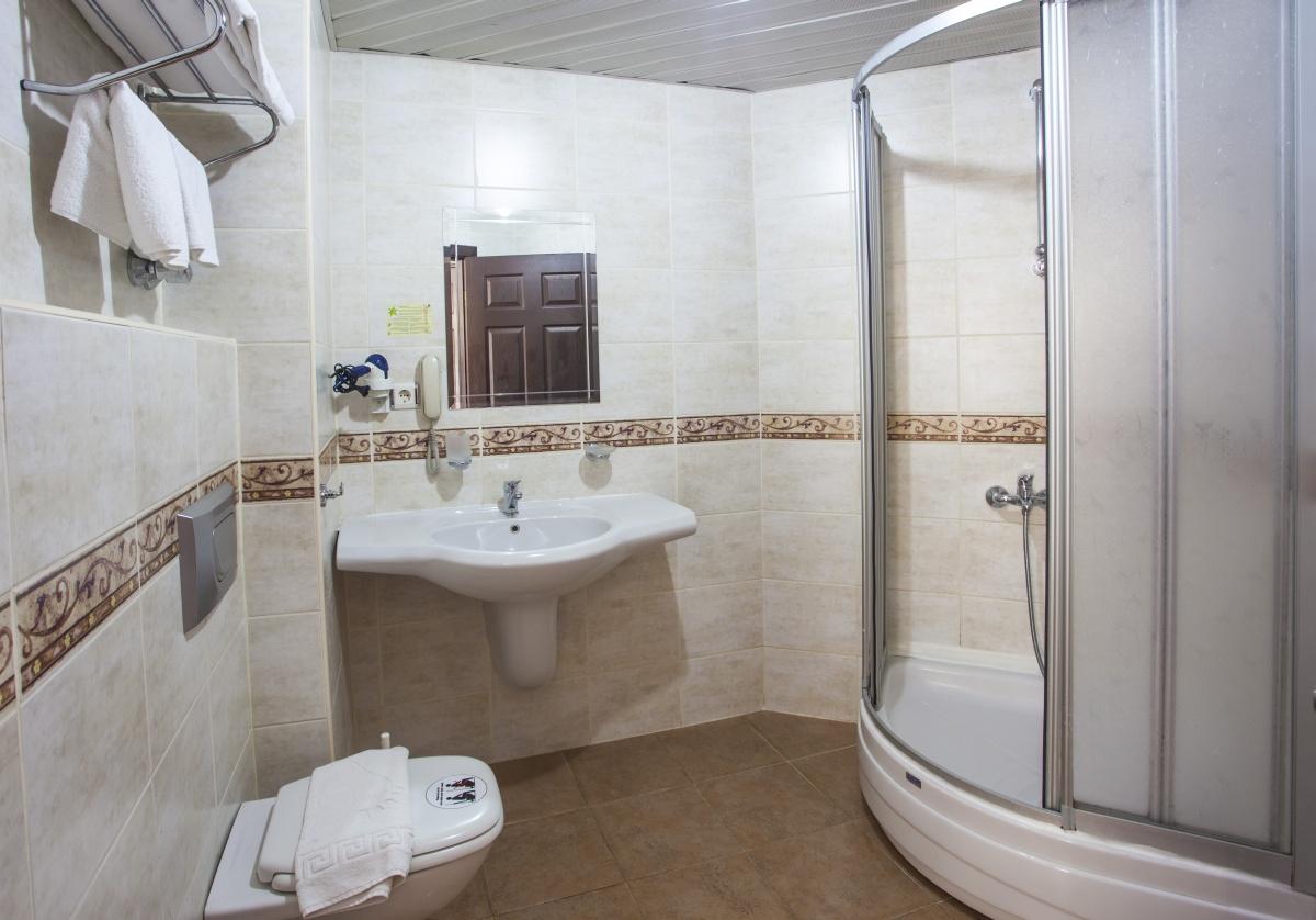 KLEOPATRA ROYAL PALM HOTEL