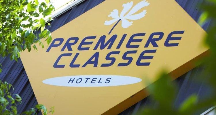 Hotel Première Classe Fontenay Tresigny