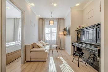 Piano Suites