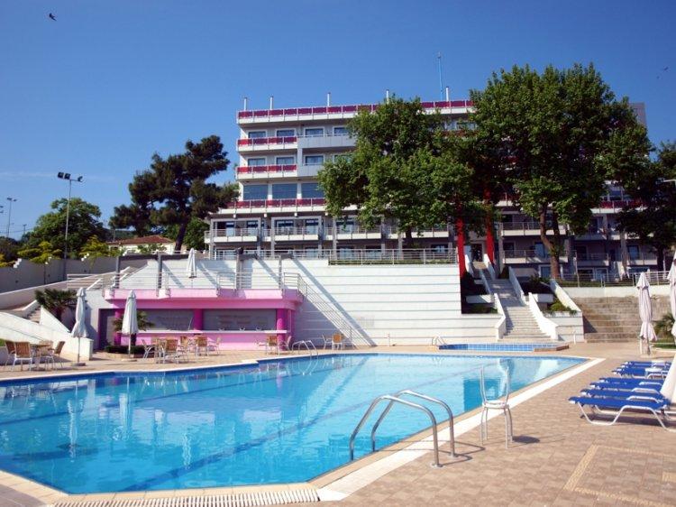 Olympus Thea Hotel