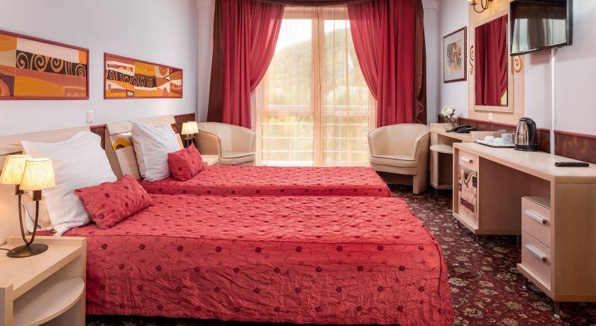 GRAND HOTEL - BRASOV