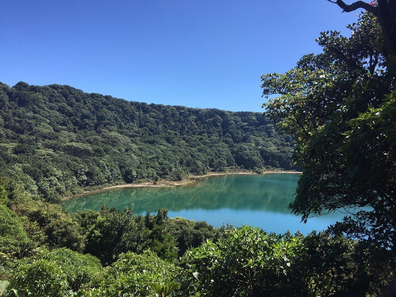 Costa Rica – Columbia