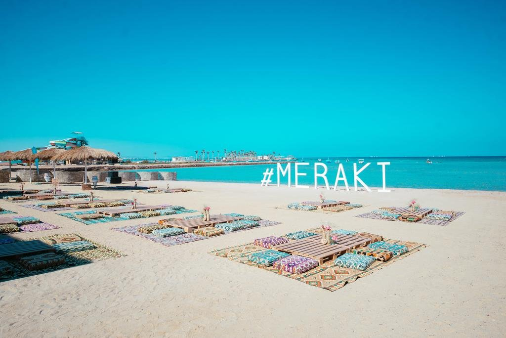 Sunrise Meraki Resort (Adults Only)
