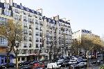 Mercure Paris Eiffel Mirabeau