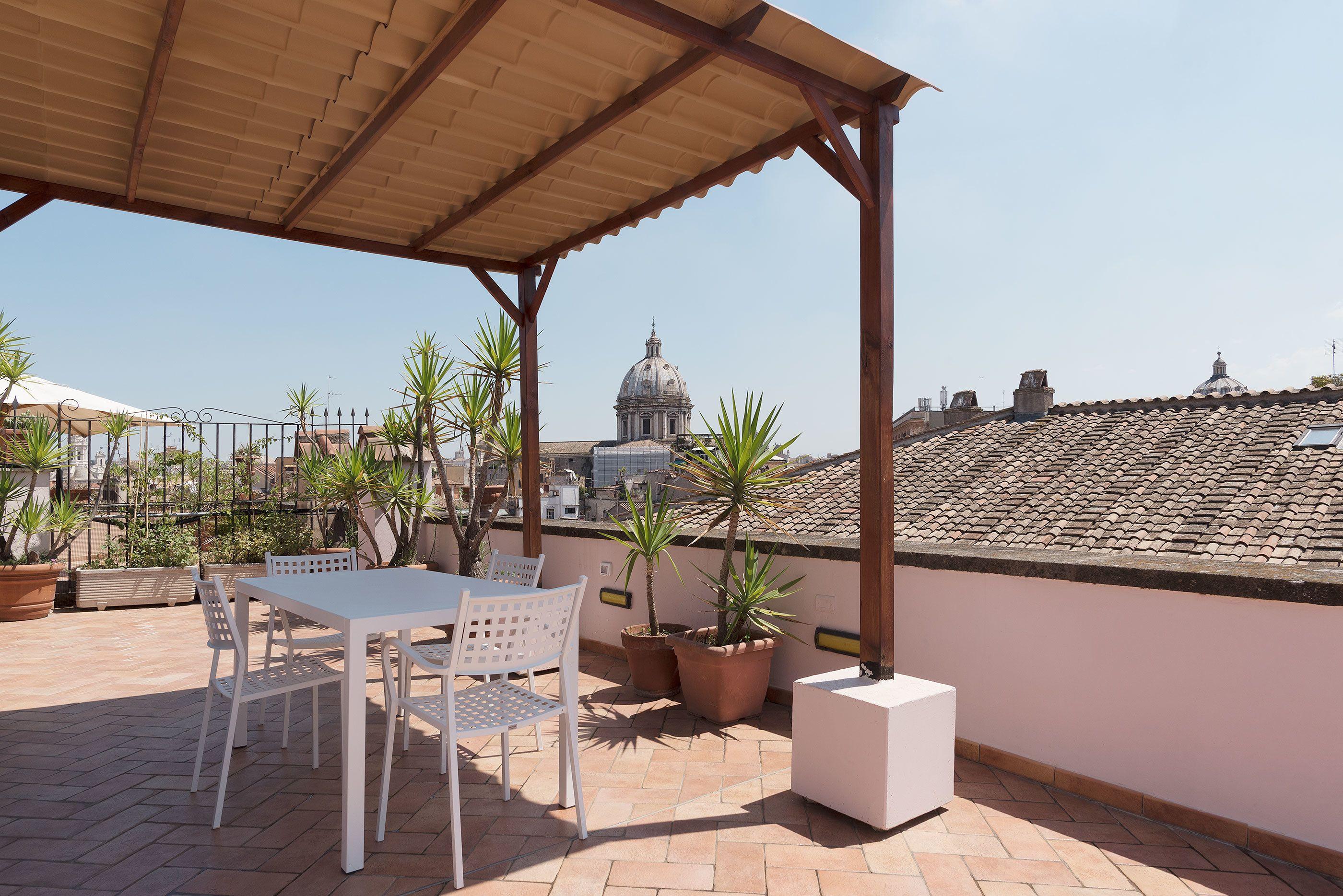 Campo De' Fiori Amazing Terrace