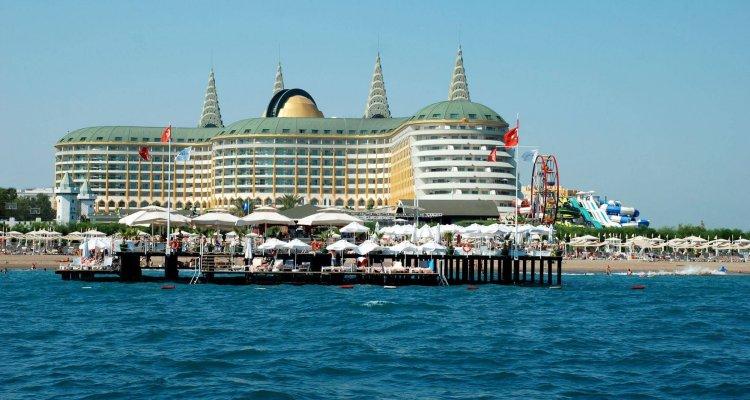 Delphin Imperial Hotel