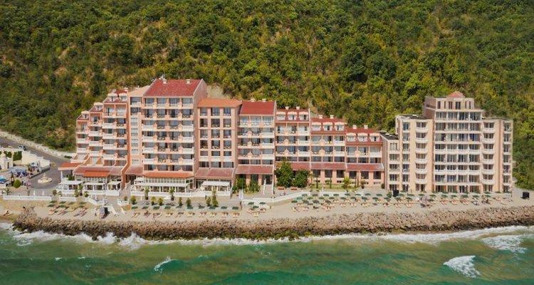 Royal Bay Hotel – All Inclusive