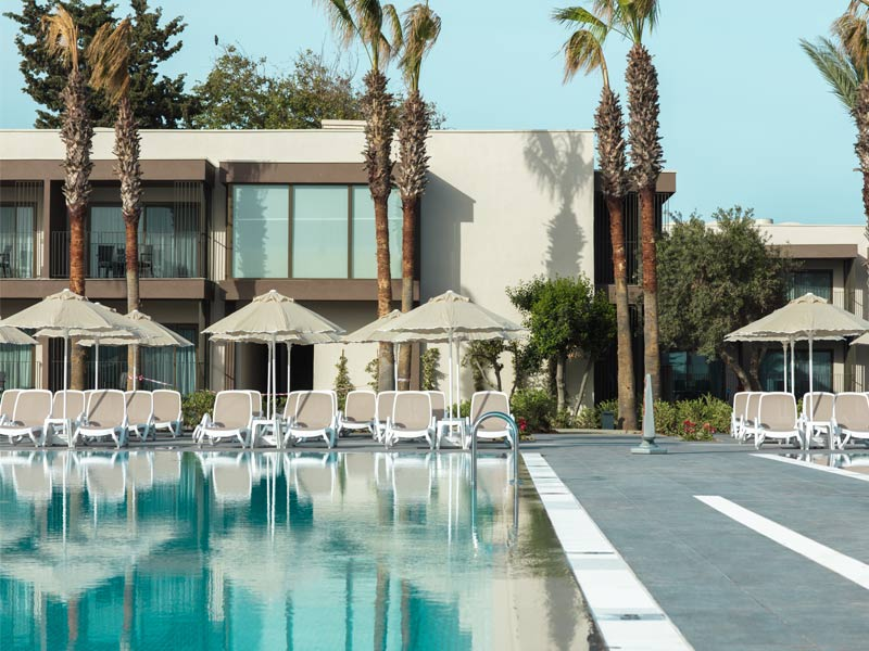 Paloma Orenda  Resort & Spa