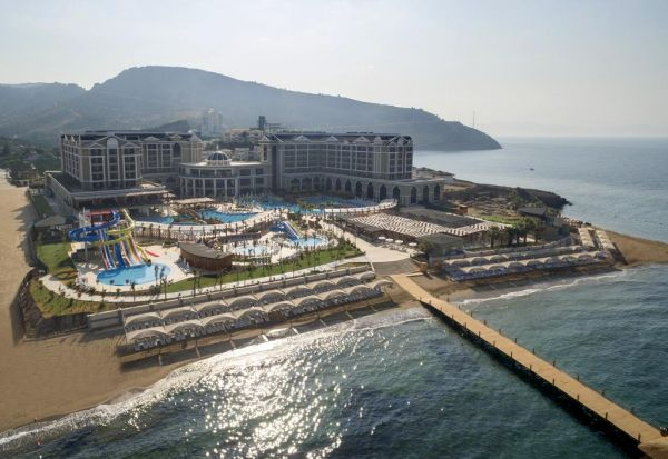 Sunis Efes Royal Palace Resort and Spa