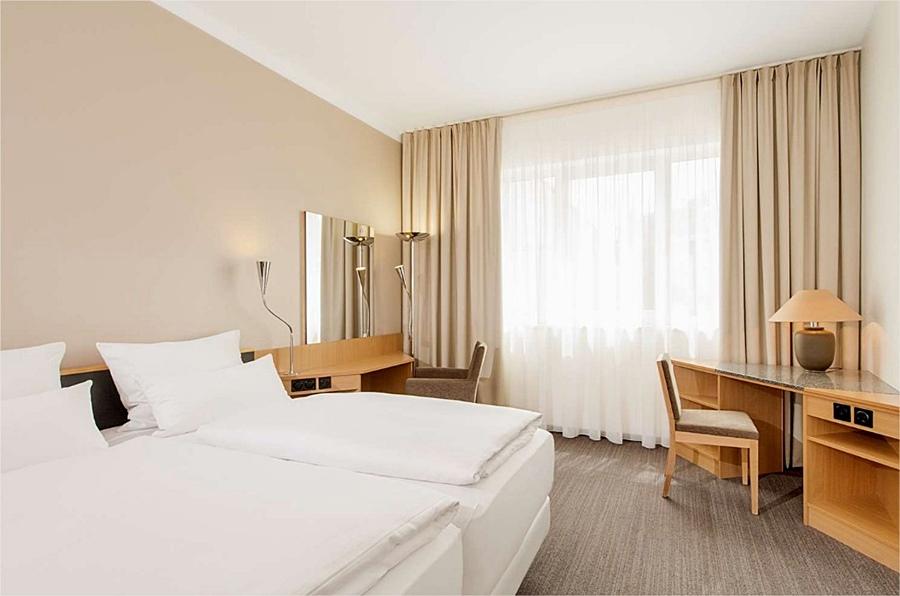 Hotel Nh Munchen Messe