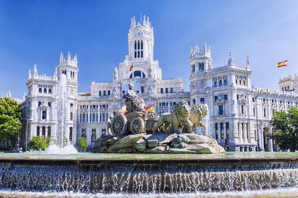 Spania-Portugalia