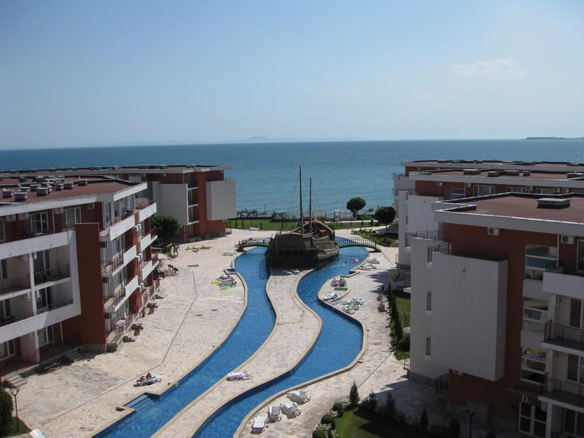 Privilege Fort Beach - Menada