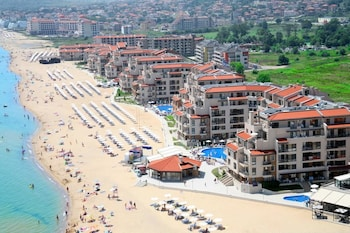Obzor Beach Resort Aparthotel