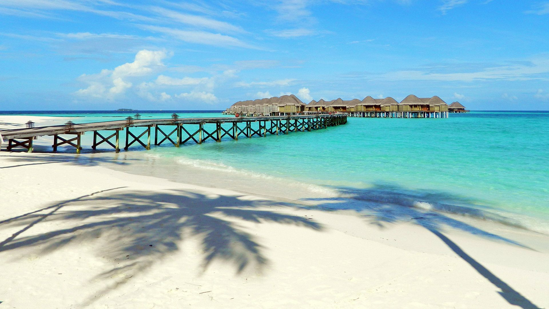 Sejur charter All Inclusive Maldive, 10 zile - Noiembrie 2021