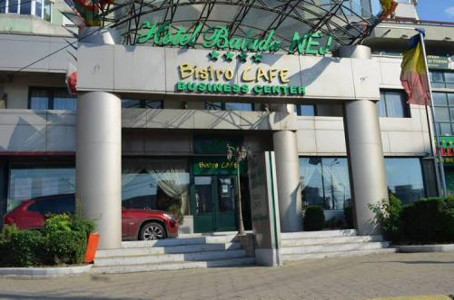Ambra Boutique Hotel  Bistro