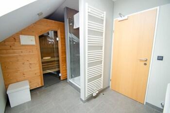 Aparthotel Post