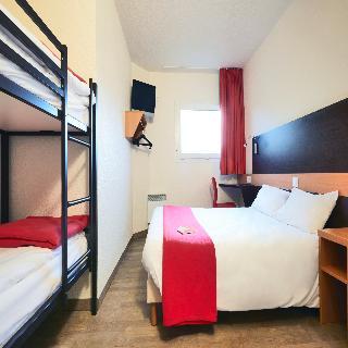 HotelF1 Nemours