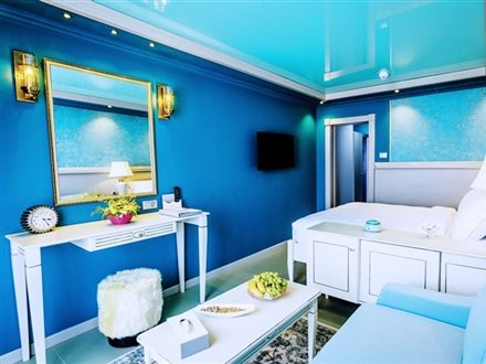 PHOENICIA BLUE VIEW 4* (Amfiteatru)