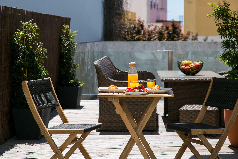 Guesthouse Suites Terrace Principe Real