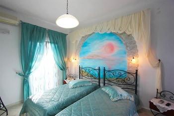 Amaryllis Apartments And Studios