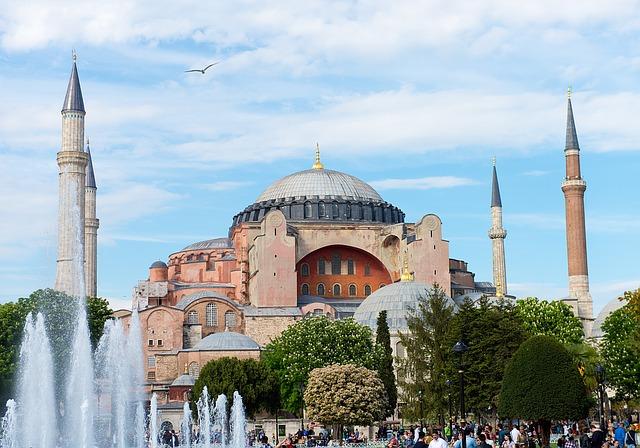 Istanbul, comoara de pe doua continente