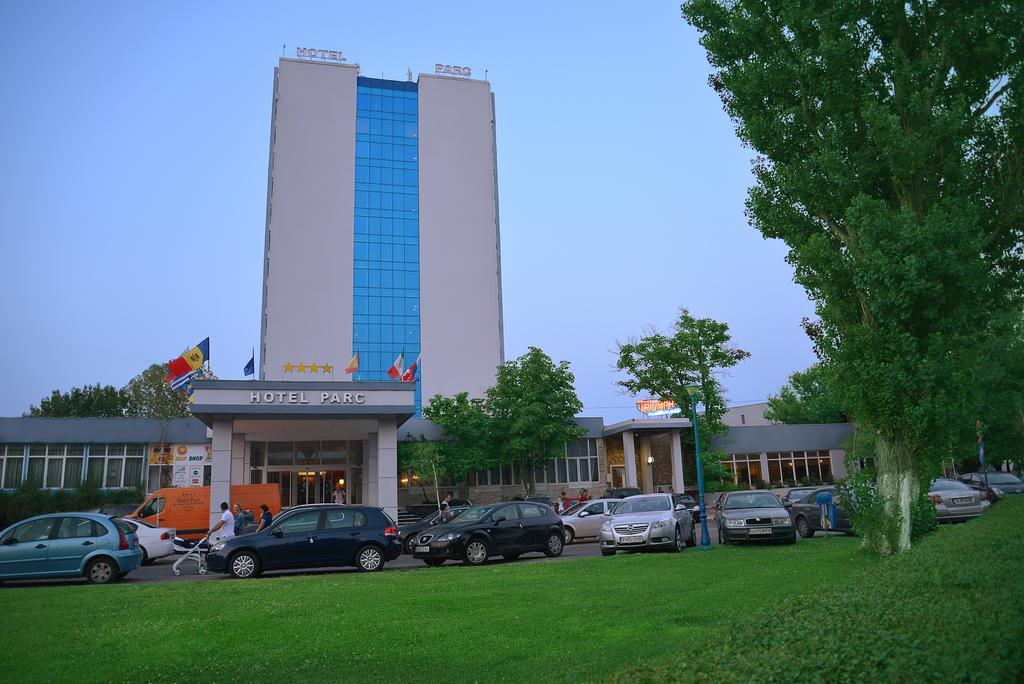 Hotel Parc - Oferta Paste