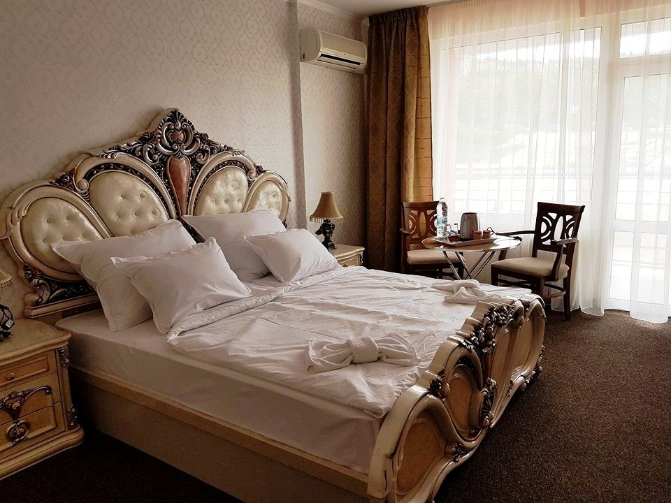 Elit Palace Hotel & Spa