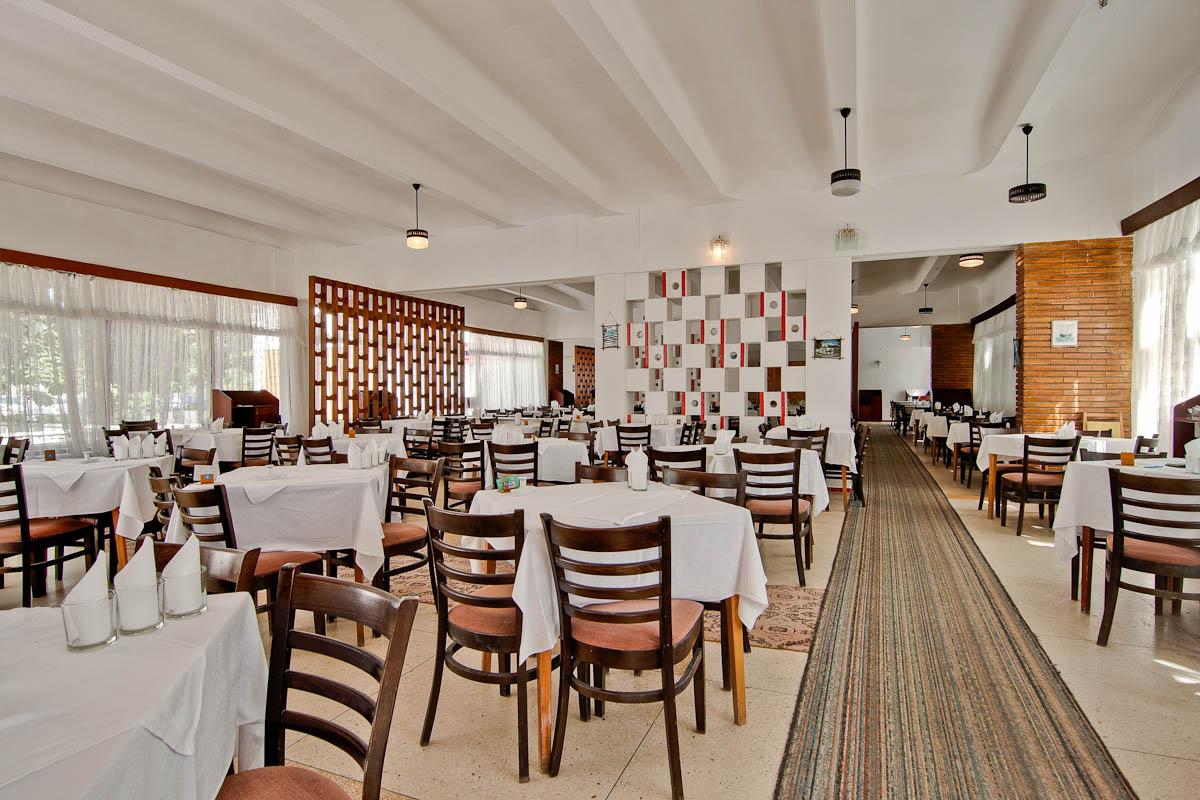 Hotel Siret - Inscrieri Timpurii 15.03.2021