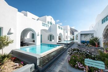 Anastasia Princess Studios & Apartments
