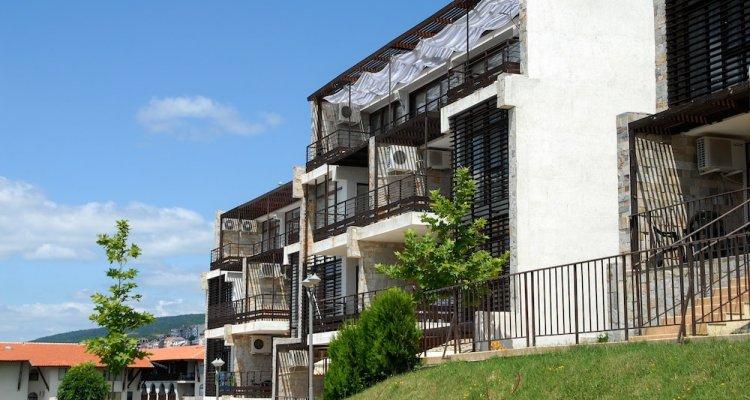 Dolce Vita Aparthotel