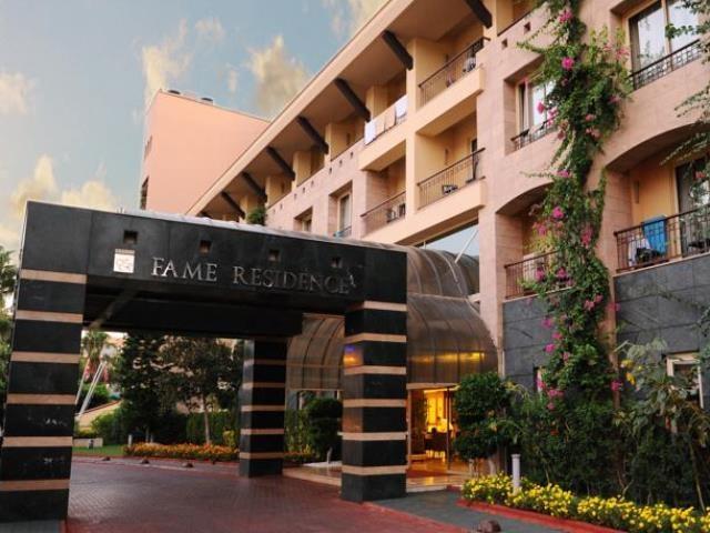 FAME BEACH HOTEL(EX. FAME RESIDENCE PARK)