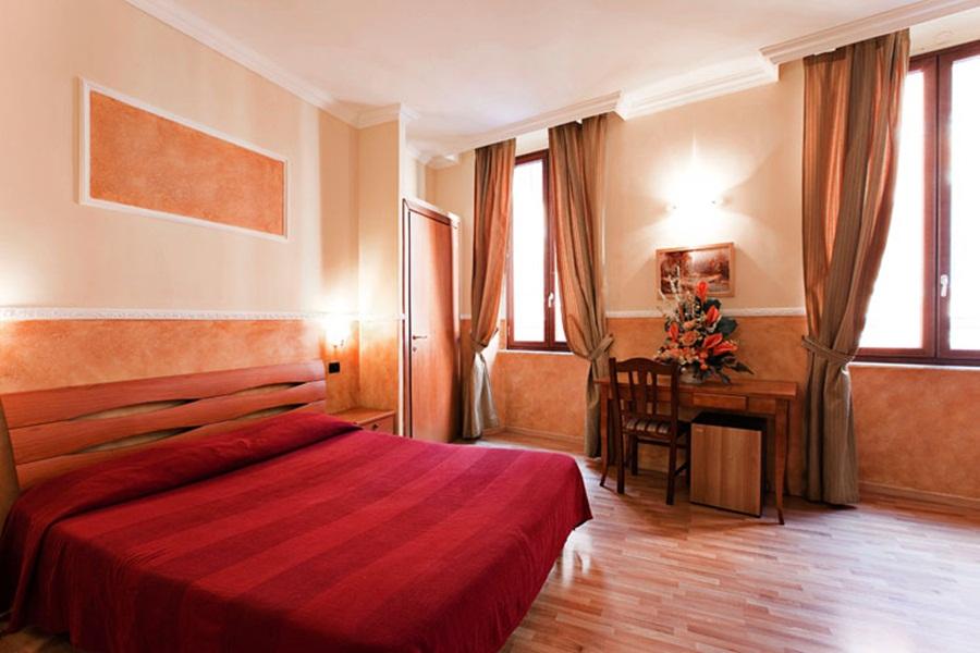 Residenza Ki - Bed & Breakfast